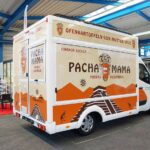GAMO Street Food Master Foodtruck