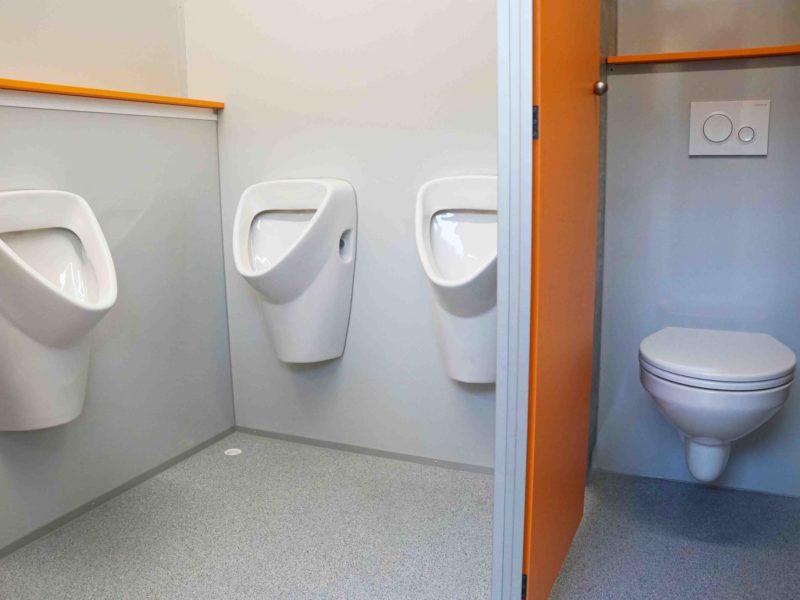 GAMO FTT460 toiletaanhanger heren