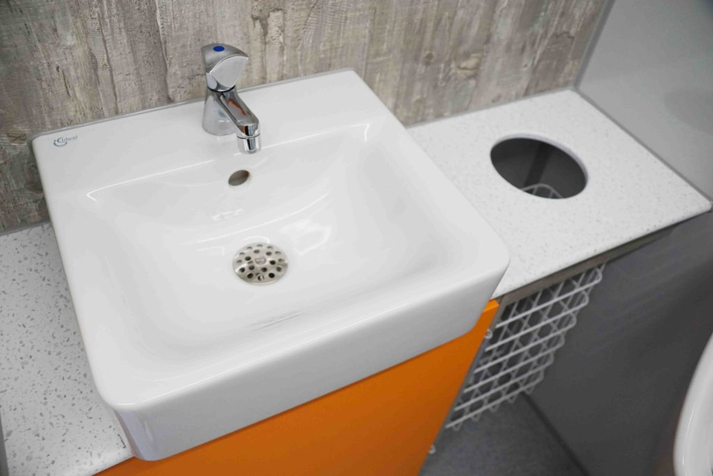 gamo ftt 460 toiletwagen wastafelmeubel
