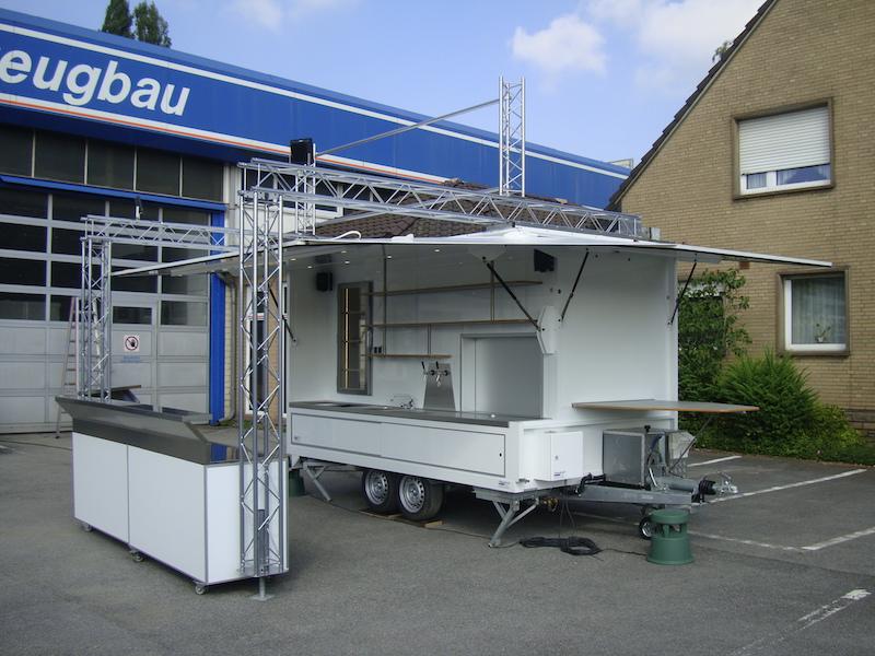 Fahnenbruck Party Mini-Cooler 3,0 en 3,5