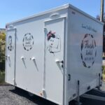 GAMO FTT320 toiletwagen