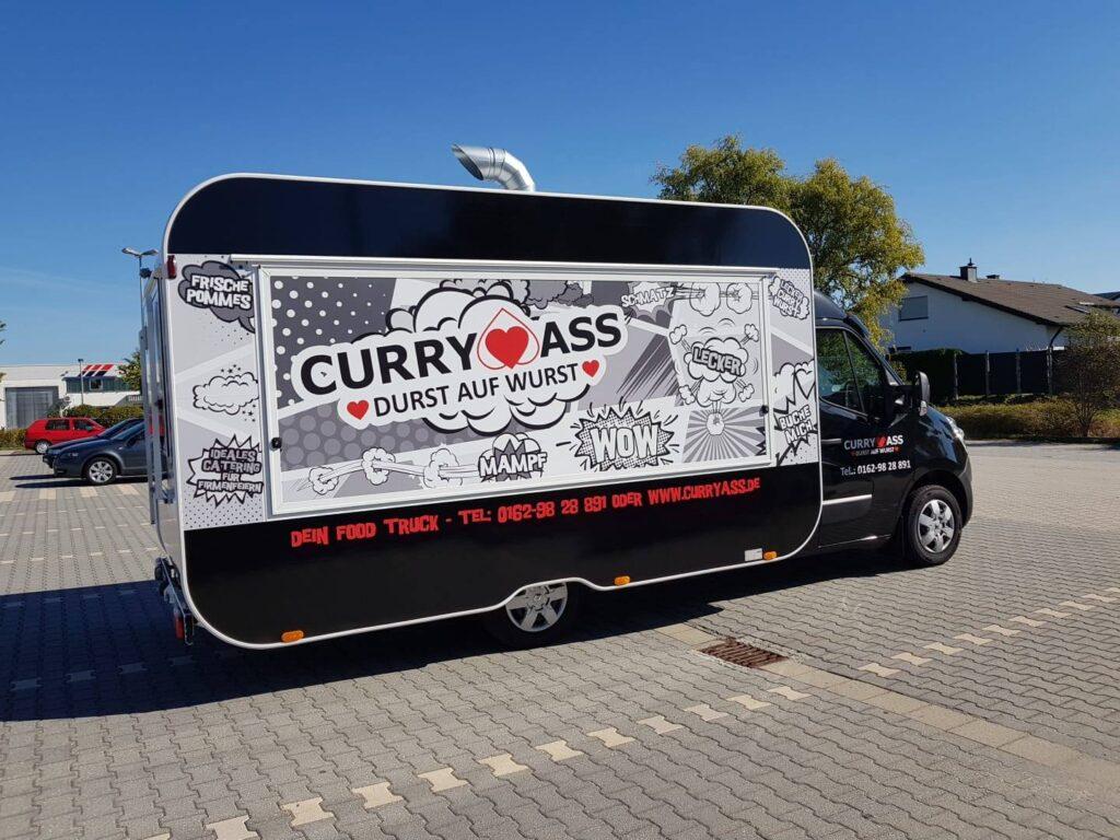 GAMO Streed Food Master Food Truck Retro 400