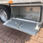 RVS Toolbox voor de TwinTrailer TT27-30 – 309×183 – 2700kg