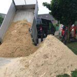 TwinTrailer TT35-35 - 352-192 - 3500kg zand kipper