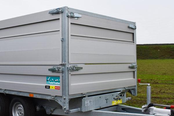 TwinTrailer TT27-30 309x183 2700kg 800mm opzetborden