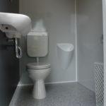 GAMO FTT390 Handicap normaal toilet