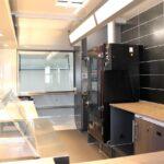 GAMO Retroliner RL460 Food-Truck Smoker