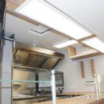 GAMO Food-Truck Street Food Master interieur