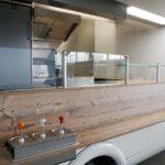 GAMO Food-Truck Street Food Master sauzenbar