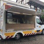 GAMO Food-Truck Street Food Master