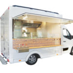 GAMO Street-Food-Master 330 Roast & Fry