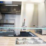 GAMO Food-Truck Street Food Master friteuse
