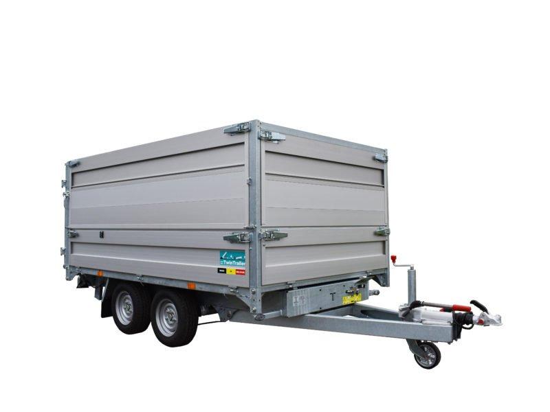 TwinTrailer TT27-30