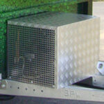 Fahnenbruck Party Mini Cooler koelwagen tapwagen koelmotor