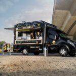 GAMO Food-Truck Street Food Master 330