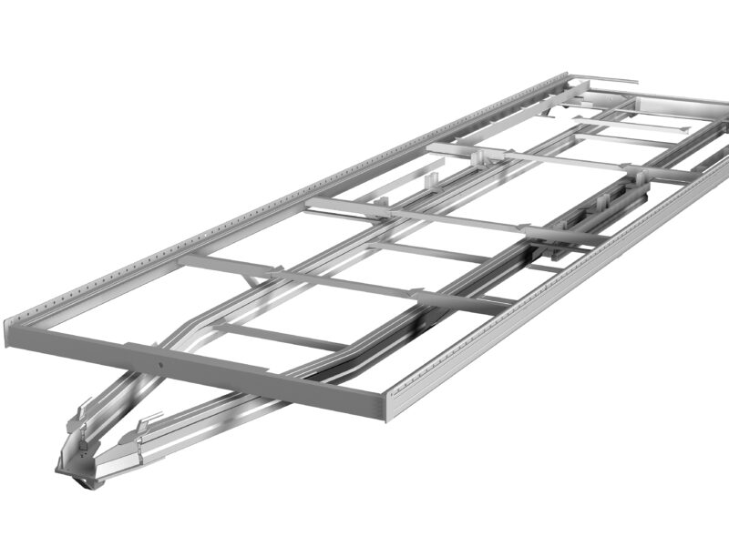 FIT-ZEL DUO Chassis