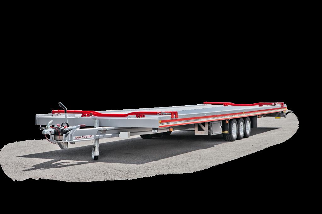 ALGEMA FIT-ZEL autotransporter autoambulance