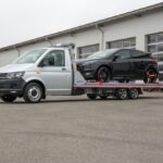 Algema Fitzel Autotransporter Speeder VW T6.1