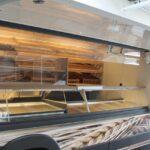 GAMO Back-Master 320 bakkers verkoopwagen gebogen verkoopklep