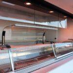 GAMO Fresh_Master 460 verkoopwagen met gekoelde vitrine