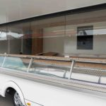 GAMO Fresh_Master 460 verkoopwagen met koeltoonbank