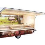 GAMO Fresh-Trailer 380