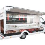 GAMO Fresh-Master 380 verkoopwagen