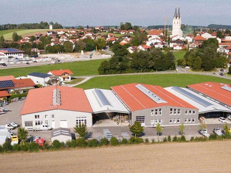 Algema Fit-zel fabriek