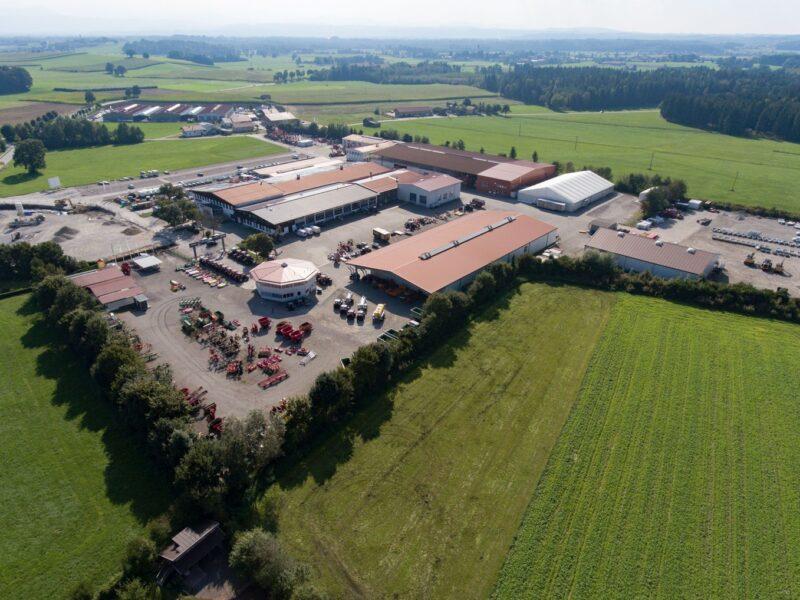 Eder GmbH Tuntenhausen
